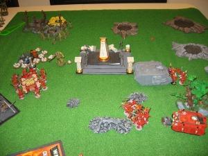battlefield
