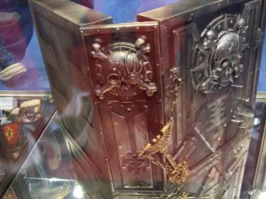 Deathwatch Collector's Edition Book