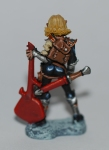 punk rocker miniatures