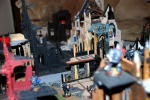 Deathwatch Vantage Point