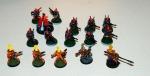 Eldar Kill Team