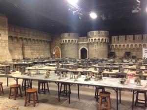 Gaming Hall