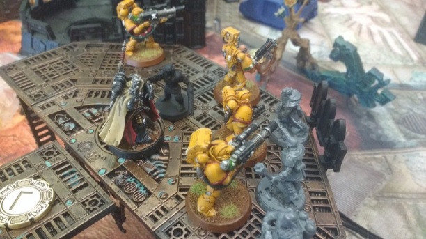 Cypher Close Combat