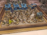 Thousand Sons Army at GengisCon